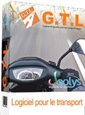 GTL Logiciel de gestion des transports